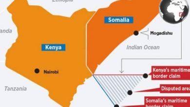 Photo of Somalia maritime case hearing starts in September