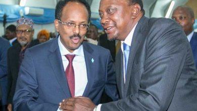 Photo of Revealed: Kenya, Somalia tiff simmers amid 'offensive maps'