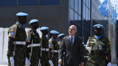Photo of New UN envoy seeks lasting progress on peace, prosperity in Somalia