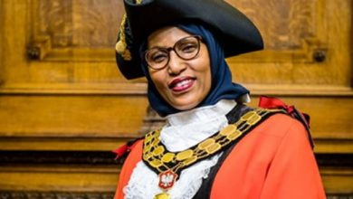 Photo of In Conversation with Rakhia Ismail, the UK's first Somali-born Mayor