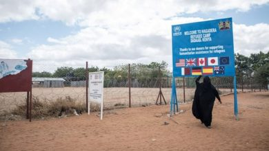 Photo of 'If you pay, you'll go': Dadaab residents claim they must pay bribes to go home