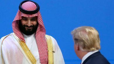 Photo of Republican, Democratic senators seek to block Trump Saudi arms sales