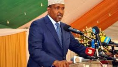 Photo of Duale downplays Kenya Somalia diplomatic tiff
