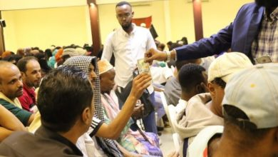 Photo of Hormuud Telecom Donates Cash Handouts To 300 Yemeni Refugees