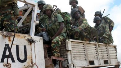 Photo of AMISOM Soldiers Intensify Humanitarian Activities In Somalia
