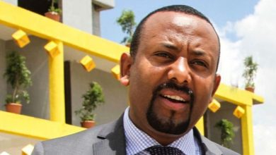 Photo of Ethiopia's PM Says Army Chief Of Staff Shot Thwarting Coup
