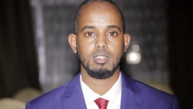 Photo of President Farmajo Appoints Deputy Chief Of Staff