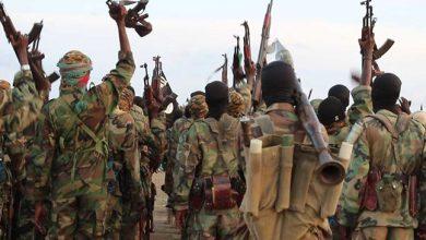 Photo of Al-Shabaab Attacks Somali Military Bases