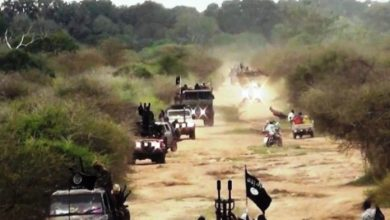 Photo of Al-Shabaab Says It Carried Out Attack In Kenya, Captured Soldiers