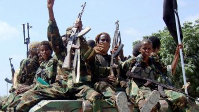 Photo of Al-Shabaab Attacks US-Trained Forces' Base In Somalia