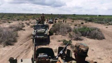 Photo of Somali Troops Retake Fresh Areas From Al-Shabaab Militants