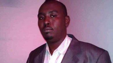 Photo of Gunmen Kill Local Administrator In Southern Somalia