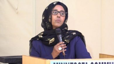 Photo of Somalia's Ministry Of Health Says There Is No Ebola Threat In The Country