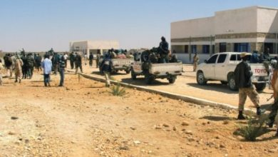Photo of Galmudug State Forces Carry Out Attacks After Mass Shooting