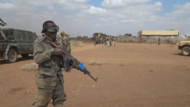 Photo of Somali Forces Take New Ground From Al-Shabaab