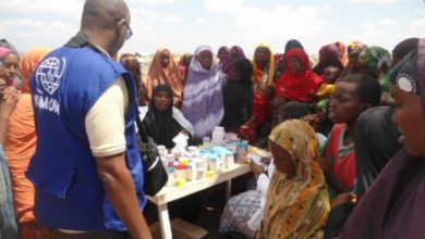 Photo of UN Relocates Thousands Of IDPs To New Sites In Somalia
