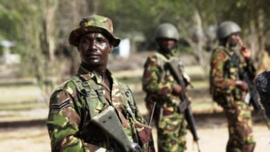 Photo of Kenya Says Its Police Killed Three Militants In Garissa Shoot Out