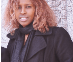 Photo of NAACP elects first Somali as president of its St. Paul Chapter