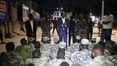Photo of Somali Prime Minister Inspects Security Checkpoints In Mogadishu