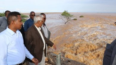 Photo of Torrential Rains In Puntland Claim The Lives Of Nearly 10 People