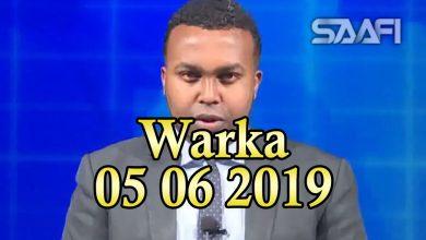 Photo of WARKA 05 06 2019 Odayaasha & waxgaradka Sanaag oo sheegay in ay gacanta ku dhigayaan gacan ku dhiigleyaal baxsad ah