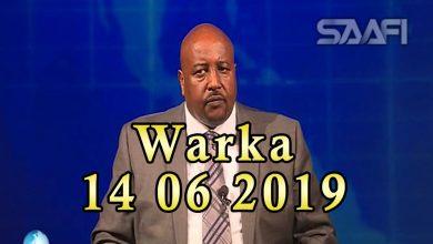 Photo of WARKA 14 06 2019 Gudoomiyaha gobolka Sh hoose Najax iyo wefdi uu hogaaminayo oo Marko soo gaaray