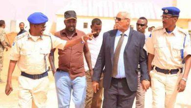 Photo of President Haaf Leaves His Base Amid Talks Over Galmudug Elecion
