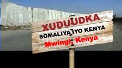 Photo of Kenya Closes Somalia Border Indefinitely