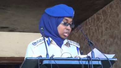 Photo of Somali Police Arrest Suspect In Mogadishu Car Bombing