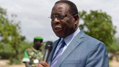 Photo of AU Envoy Calls For Unity, Forgiveness As Somalis End Of Ramadan