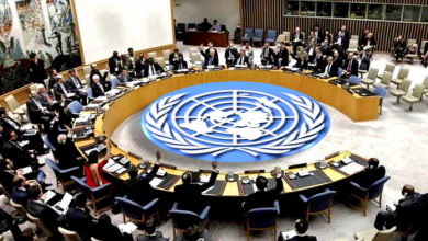 Photo of UN Votes To Reduce Troop Presence In Somalia By 1,000