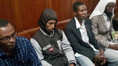 Photo of Three Suspects Found Guilty In Garissa University Terror Attack