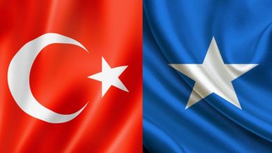 Photo of Turkey Condemns Bomb Attacks In Somali Capital