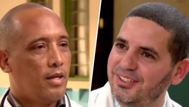 Photo of 120 days and still no word on two abducted Cuban medics