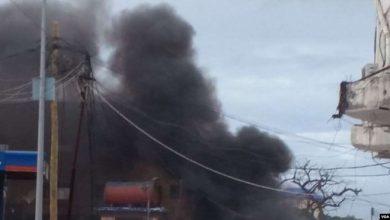 Photo of UN condemns the terrorist attack in Kismayo