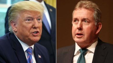 Photo of UK ambassador says Trump left Iran nuclear deal to spite Obama