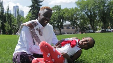 Photo of Table for two holidays: How Edmonton's Somali community celebrates Canada Day
