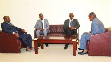 Photo of Somalia lodges protest after Kenya calls Somaliland a country