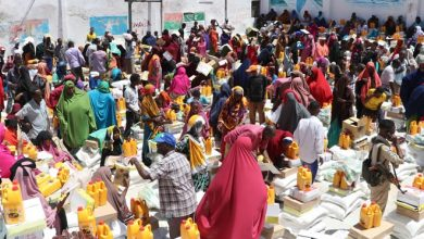Photo of Act Now to Avert Disaster in Drought-Hit East Africa, Aid Agencies Say
