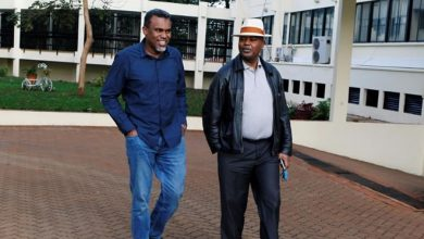 Photo of Crime fighting duo seeks Kenya's first top-level graft conviction