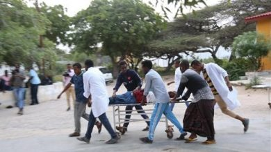 Photo of Egypt condemns deadly suicide attack on Mogadishu mayor office