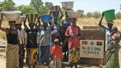 Photo of Turkey drills more than 500 water wells in Africa