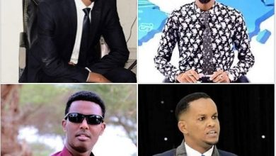 Photo of Somaliland police arrest four journalists in Hargeisa