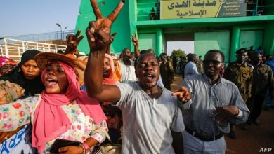 Photo of Sudan Military, Opposition Agree to Share Power