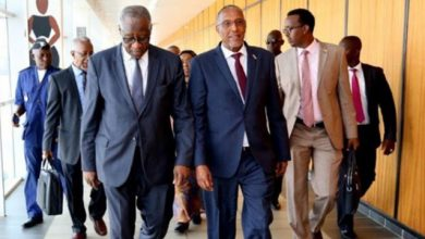 Photo of Somaliland hits back at Somalia over Guinea diplomatic row
