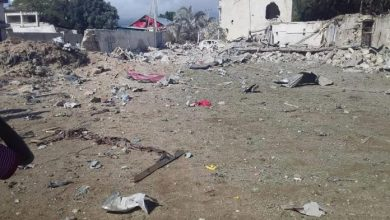 Photo of Death Toll From Mogadishu Car Bombing Rises To At Least Three