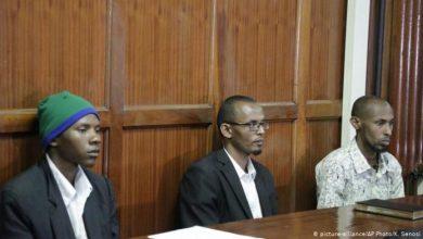 Photo of Kenya Sentences 3 For Role In Garissa University Attack