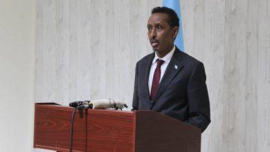 Photo of Somalia Denies Maritime Talks Between Somalia And Kenya