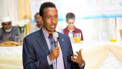 Photo of Somalia Cuts Diplomatic Ties With Guinea Over Somaliland