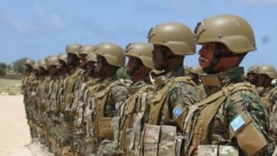Photo of United States To Partially Restart Programs With Somali National Army